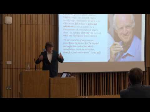 Adam Carter: The Ethics of Extended Cognition