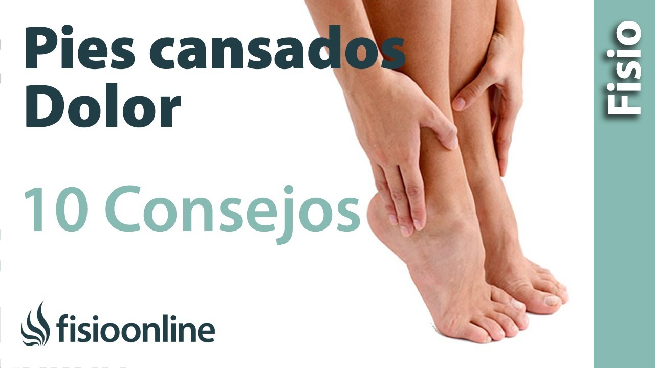 remedio para dolor de planta del pie