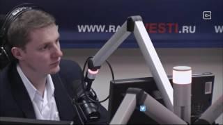 Отечественное авиастроение * От двух до пяти с Евгением Сатановским (03.11.16)