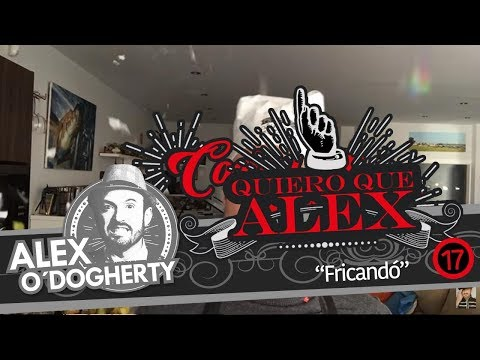 Alex o 39 dogherty cocina con alma 17 fricand youtube - Cocina con alma ...