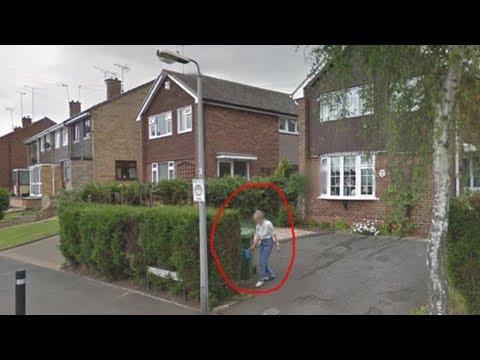 Sie findet das Haus ihrer verstorbenen Mutter auf Google Earth - dann entdeckt sie das Unglaubliche
