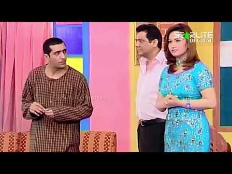 pakistani stage drama - Nasir chinyoti - Best Videos