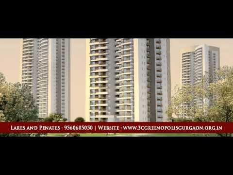 3C Greenopolis Resale -- A Project by 3C Company Gurgaon