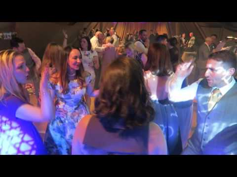 The Rosevine Porthscatho - SoundONE Cornwall Wedding DJ