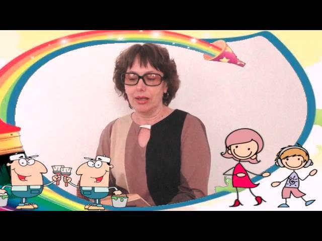 Изображение предпросмотра прочтения – Наталья БорисовнаБожок читает произведение «Тетя Мотя» С.А.Есенина