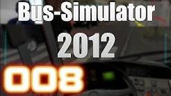 Let's play Bus-Simulator 2012 [8] [HD] - Über die Golden Gate Bridge