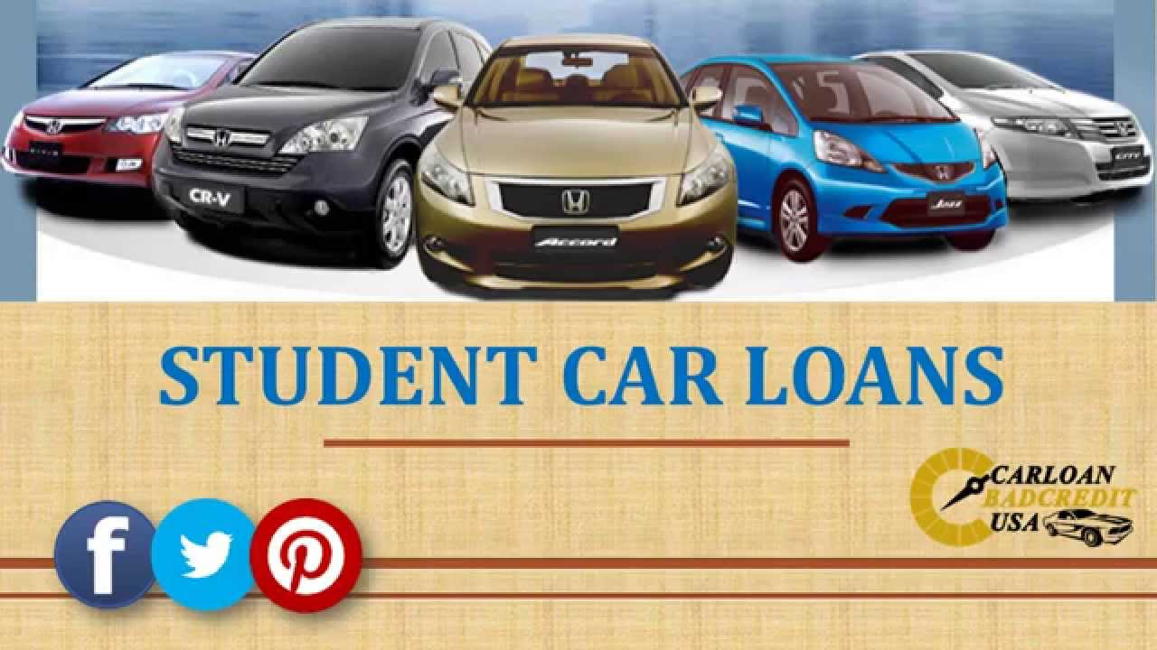 Car Loan Default Cosigner