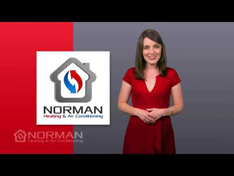 Service Repair -  Norman Heating & Air Conditioning