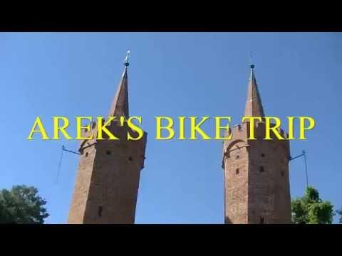 Video 2015-2-101 **AREK'S BIKE TRIPS** Szczecin Rally ZLOT SZCZECIŃSKI July 3-4th 2015