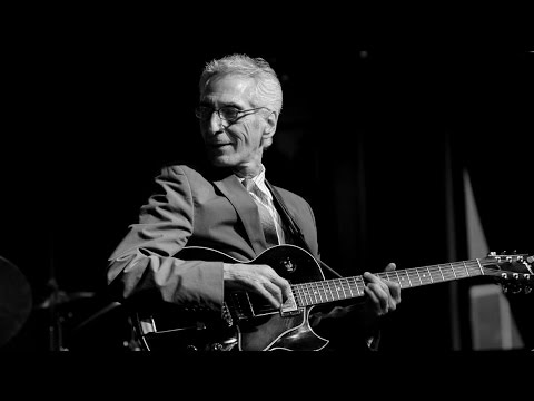 Pat Martino - Remember: Tribute To Wes Montgomery.