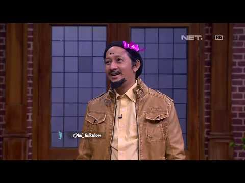 Download Youtube: The Best Of Ini Talk Show - Deswita Maharani Ngakak Ketemu Guru Vokalnya Sule