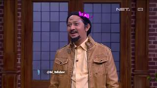 The Best Of Ini Talk Show - Deswita Maharani Ngakak Ketemu Guru Vokalnya Sule