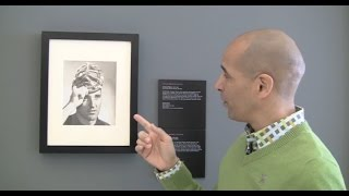 Exhibition Double Take 2015 at Library and Archives Canada