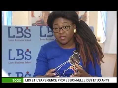 DOSSIER LOME BUSINESS SCHOOL
