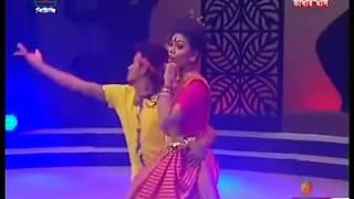 Faguni purnima rate chol palaye jai dance | Alif | Dipty | Bhoomi