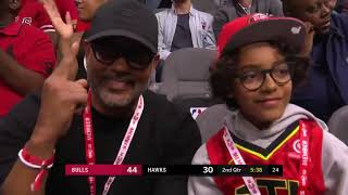 Chicago Bulls vs Atlanta Hawks   Full Game Highlights   November 6, 2019