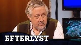 Leif Gw lyssnar inte på Hasse Aro