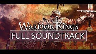 Warrior Kings Battles: OST Full Soundtrack Album (2003 RTS)