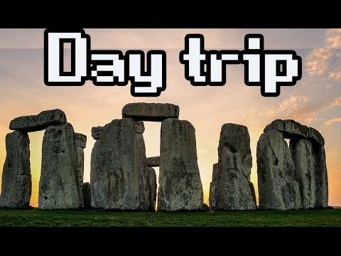 Stonehenge, Windsor, Bath - Day Trip from London