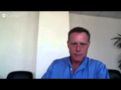 Jason Beghe 2014 interview about