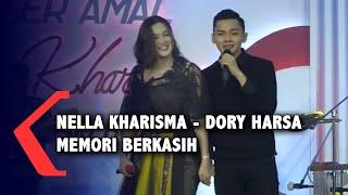 Download Bikin Baper! Duet Nella Kharisma Feat Dory Harsa - Memori Berkasih