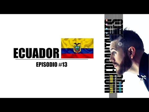 Mensaje a Ecuador - Daniel Habif