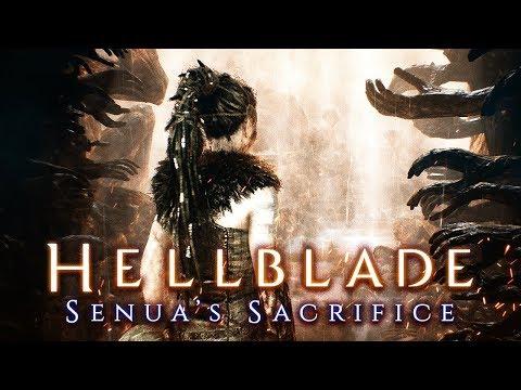 HELLBLADE: SENUA'S SACRIFICE ㊙️ 011: Endlos währende Agonie der Toten