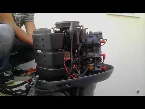 hqdefault Yamaha Ox Outboard Wiring Diagram on