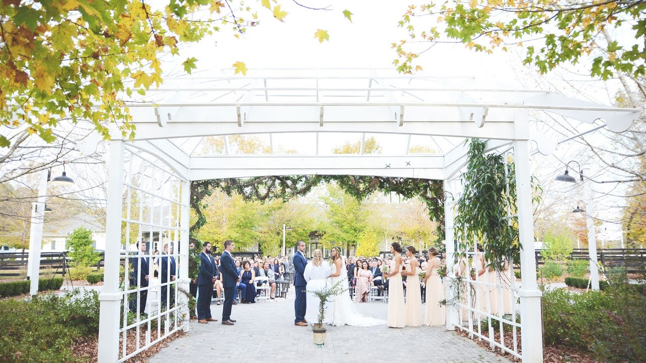Mary And Marc Fox Hall Resort Wedding Cinematography Squid Wed Films