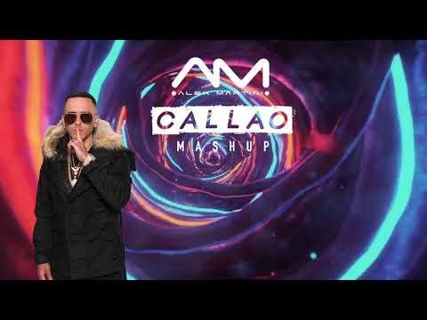 Callao Mashup - Alex Martini (Gotay, Arcangel, Ozuna, Wisin & Yandel)
