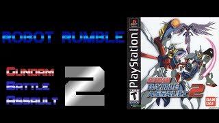 Robot Rumbles: Gundam Battle Assault 2 p11
