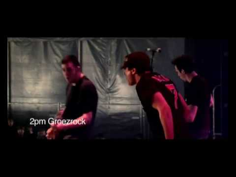 "A Wilhelm Scream - ""Die While We're Young"" Nitro Records"
