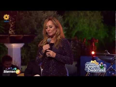 Angela Groothuizen - De Helft Van Mij (Beste Zangers Van Nederland Seizoen 5)