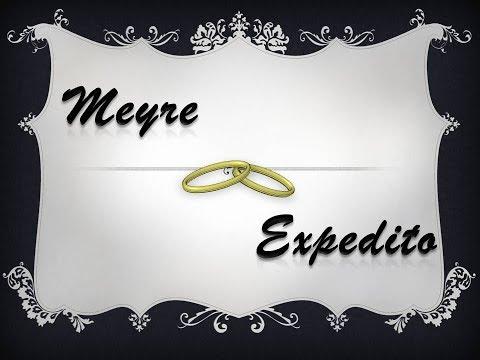 Casamento - Meiry & Expedito - 03/09/17