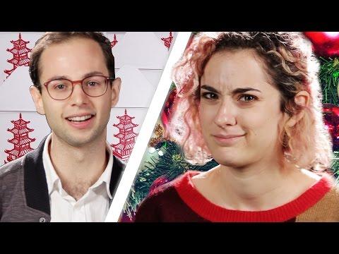 Jewish Christmas Vs. Christmas • Debatable