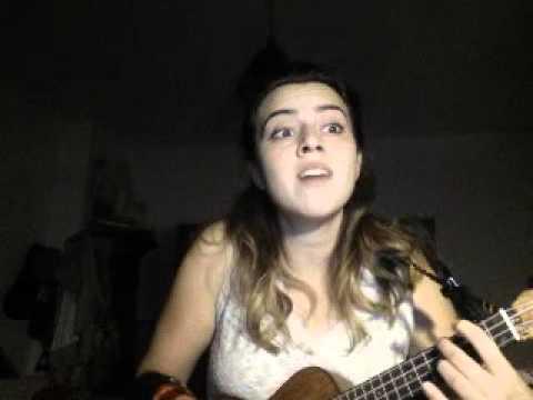 Alfonsina Y El Mar (ukulele Cover By Pinar)