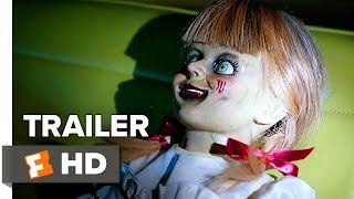 Annabelle Comes Home Trailer #2 (2019) | Movieclips Trailers
