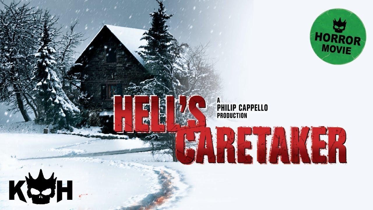 Hell's Caretaker | Full FREE Horror Movie