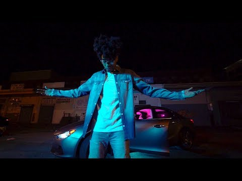 Lightshow - Shoot For The Stars (Official Video)