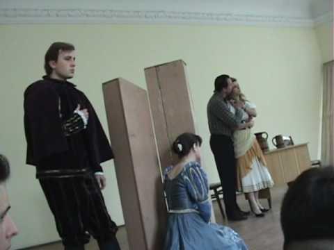 Verdi - Rigoletto, Act3