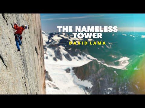 David Lama Expedition 2012 - Climbing the Nameless Tower
