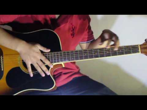 Tutorial chord gitar Float - Sementara
