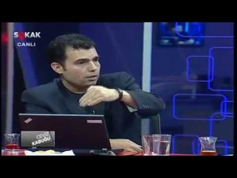 Cevizkabuğu / Prof. Timur Kocaoğlu, Murat D.Mirza, Turgay Tüfekçi / 13.06.2014