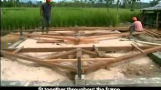 binaan rumah melayu tradisional yourepeat