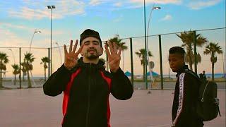 KDK - SSEM D'LA3B (Prod.Issam Beats ) [Official Video] #TM8