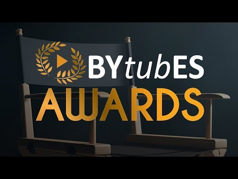 BYtubES AWARDS