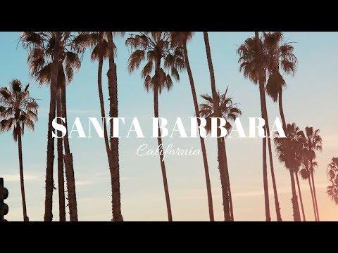 Santa Barbara w/Scott Beatty!