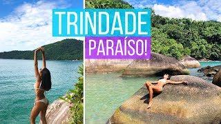 3 DIAS em TRINDADE  | Pelo Rio Blog