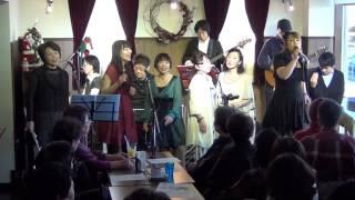 埠頭を渡る風/遊民唱歌隊