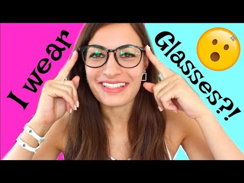 6603df231c602 I Wear Glasses  Firmoo Glasses Eyewear Review- Affordable Prescription  Glasses for Oval Face Shape